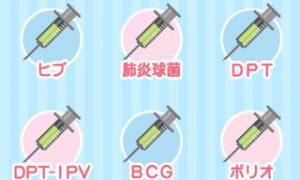 ワクチン管理
