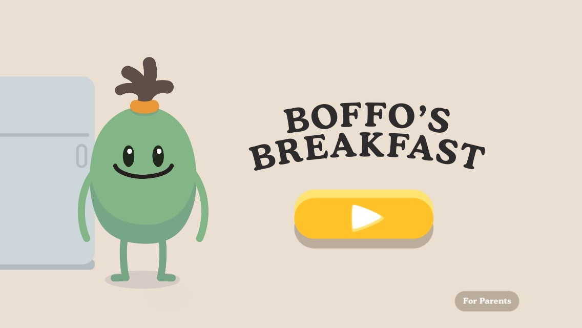 Boffo's Breakfast